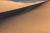 Image of Mesquite Sand Dunes, Death Valley